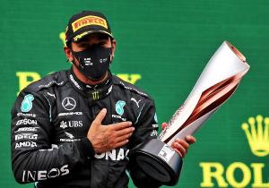 Формула-1. Стала відома зарплатня усіх пілотів цього сезону