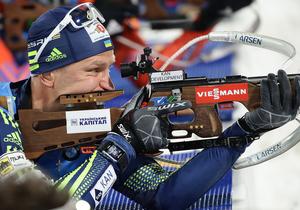 Кубок світу. Україна виграла бронзу в естафеті