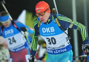 Кубок світу. Семаков ставить рекорд у спринті, невдача українок