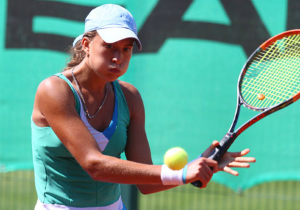 ITF Анталія. 19-річна українка виграла 7-й титул у кар'єрі