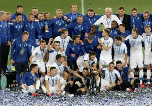 Фактор Ісенка. Чому Кубок України не рятує для