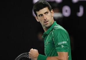 Australian Open. Джоковіч розгромив Мєдвєдєва в фіналі