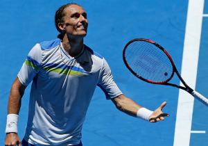 Australian Open. Долгополов почав з перемоги, Бондаренко програла