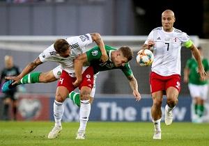 Відбір Євро-2020. Норвегія вирвала нічию проти Іспанії, домашня перемога італійців