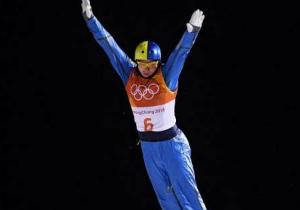 Дарунок від Бога та Олександра. Як Україна взяла золото на Олімпіаді-2018