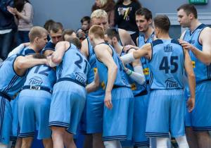 Кубок Європи FIBA.
