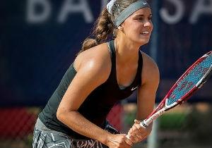 WTA Лінц. Калініна на відмові виграла в Завацької в фіналі кваліфікації