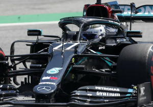 Формула-1. Боттас виграв гонку в Австрії, Хемілтон не потрапив на подіум