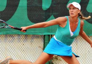 ITF Анталія. Чернишова розбила росіянку у фіналі