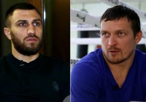Вперед, Лопес та Чізора! Чому Усик та Ломаченко стали російськими боксерами