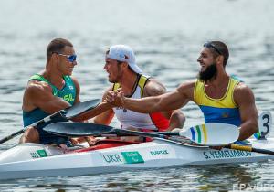 Паралімпіада-2016. Медальний доробок України 15 вересня