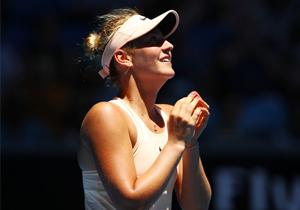 Australian Open. Костюк і Світоліна зіграють разом, Бондаренко перемогла росіянку