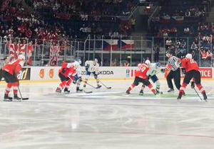 ЧС-2019 з хокею. Чехи знищили Італію, Норвегія здолала Австрію