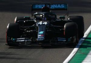 Формула-1. Хемілтон виграв етап, а Mercedes - Кубок конструкторів