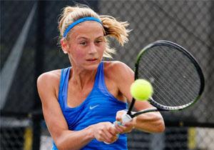 ITF Дунакеші. 14-річна Костюк виграла свій перший дорослий турнір