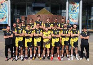 Офіційно. 17-разовий чемпіон України знявся з чемпіонату