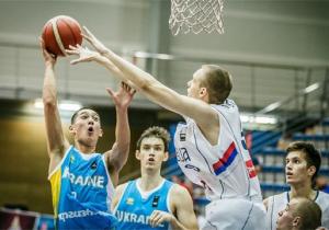 Євробаскет-2019 (U-18). Україна програла Північній Македонії