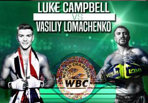 Офіційно. Ломаченко битиметься за новий чемпіонський пояс