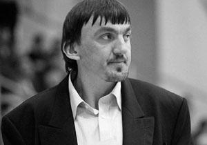 Помер Григорій Хижняк