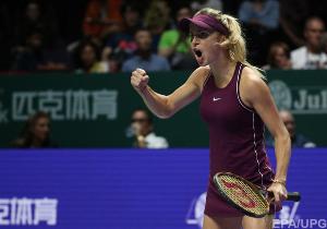 Світоліна виграла найбільший турнір у кар'єрі