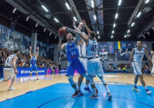 Кубок FIBA.