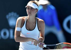 Талановитіша за Світоліну. Чому юна Марта Костюк здивує тенісний світ