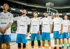 Євробаскет-2021. Чоловіча і жіноча збірні України отримали суперників у відборі