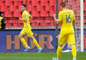 Відбір Євро-2020. Збірна України врятувала нічию в матчі проти Сербії