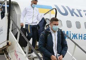 Ліга націй. Україна отримала технічну поразку і вилетіла з дивізіону А