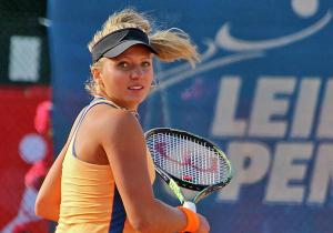 ITF Іракліон. Янчук виграла перший титул за два роки