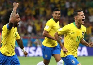 ЧС-2018. Швейцарія вистояла проти Бразилії, Мексика сенсаційно перемагає німців