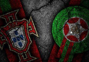 ЧС-2018. Португалія - Марокко. Анонс, суддя, трансляція
