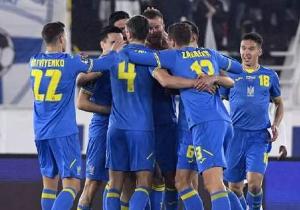 Відбір ЧС-2022. Збірна України зіграла внічию з боснійцями