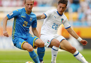 ЧС-2019 (U-20). Україна обіграла Італію та вийшла у фінал