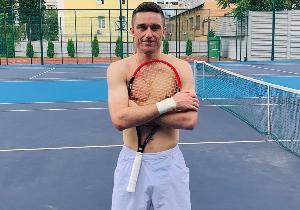 Офіційно. Знаменитий український тенісист завершив кар'єру