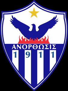 Анортосіс