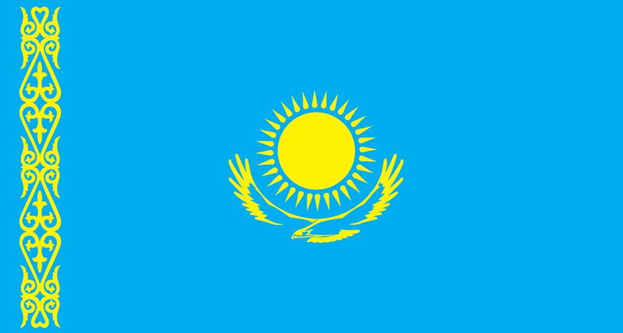 Казахстан (футзал)