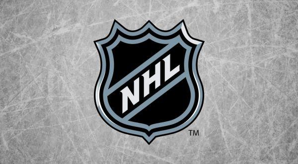 НХЛ. Фінал. Перший матч.