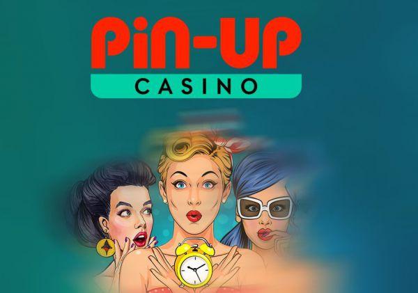 Какие достоинства и условия в украинском казино Pin Up UA