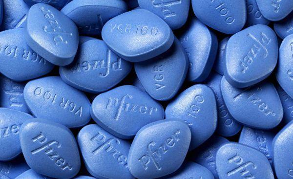 Як діють препарати для підсилення ерекції