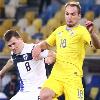 Відбір ЧС-2022. Беззуба нічия України в матчі проти фінів (ФОТО)