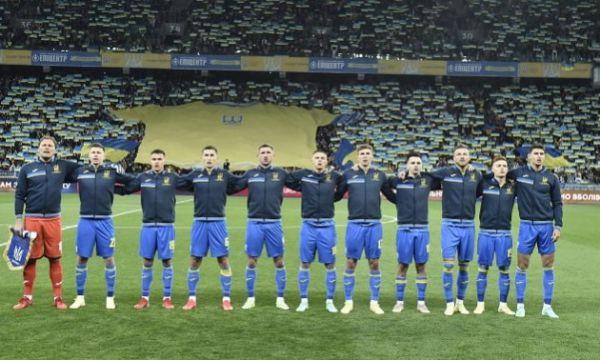 Товариський матч. Чехія - Україна - 1:1 (ВІДЕО)