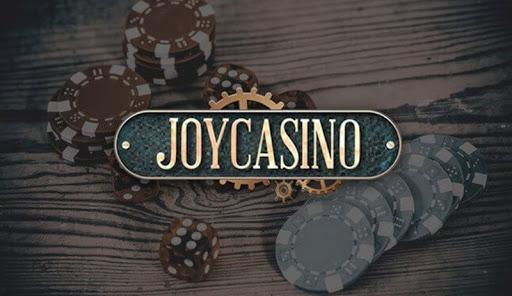 Игровой портал Joycasino