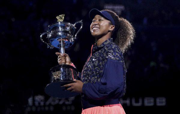 Australian Open. Фінал. Наомі Осака - Дженніфер Брейді - 6:4, 6:3 (ВІДЕО)