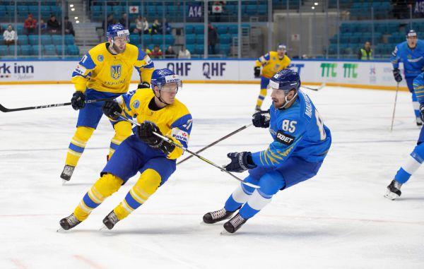 Олімпіада-2022. Хокей. Польща - Україна - 6:1 (ВІДЕО)
