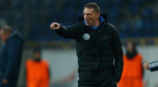 «Дніпро» отримав черговий болісний удар від ФІФА