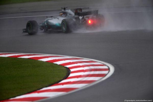 Формула-1. Гран-при Малайзии. ОНЛАЙН