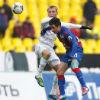 Огляд 36 туру російської Прем'єр-ліги (ФОТО)