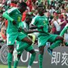 ЧС-2018. Танці Сенегалу і сльози Салаха (ФОТО)