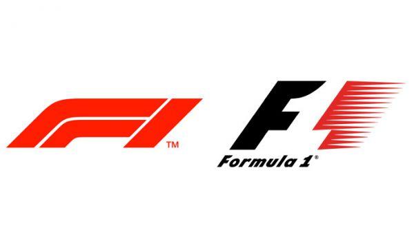 Официально. Формула-1 сменила логотип (ФОТО)
